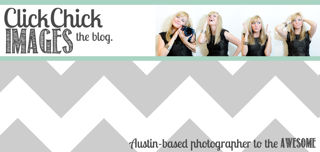 Click Chick | Austin TX Wedding Photographer